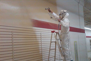 Commercial Painting in Chattanooga, TN