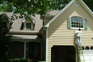 Exterior Painting Services in Chattanooga, TN