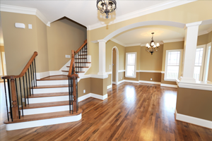 Interior Painting Solutions in Chattanooga, TN